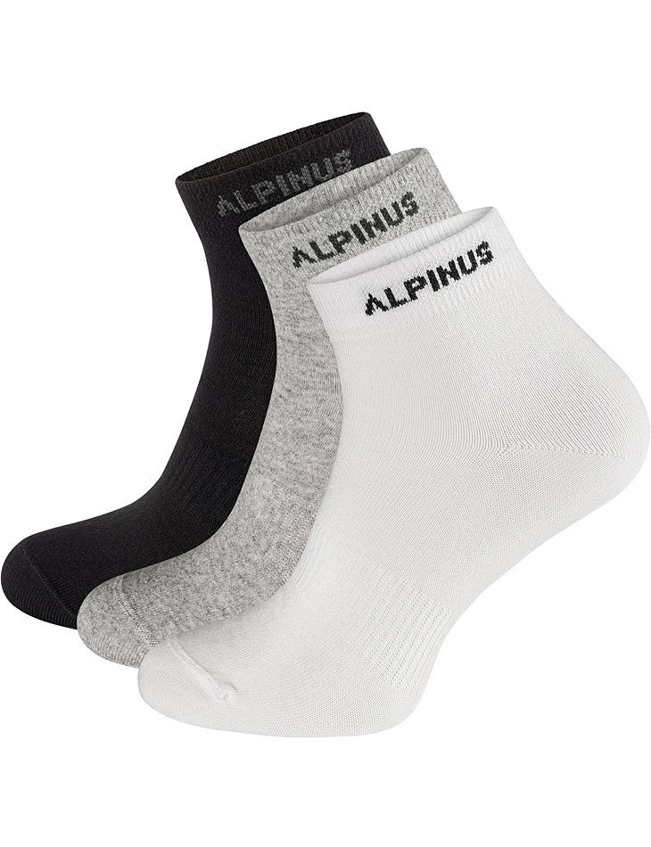 Členkové ponožky Alpinus vel. 39 - 42