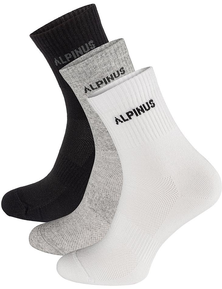 Klasické ponožky Alpinus vel. 39 - 42