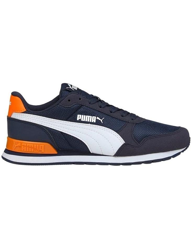 Detská štýlové tenisky Puma vel. 35,5