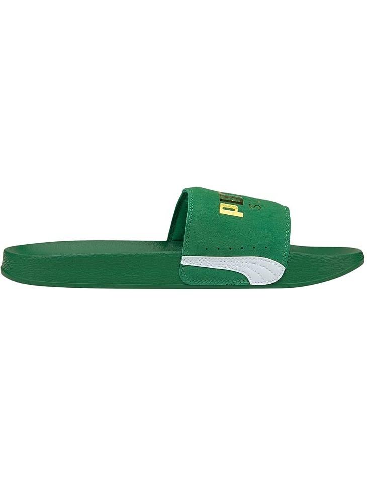 Pánske štýlové papuče Puma vel. 42