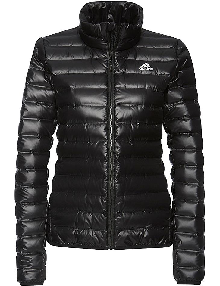 Dámska páperová bunda Adidas vel. M