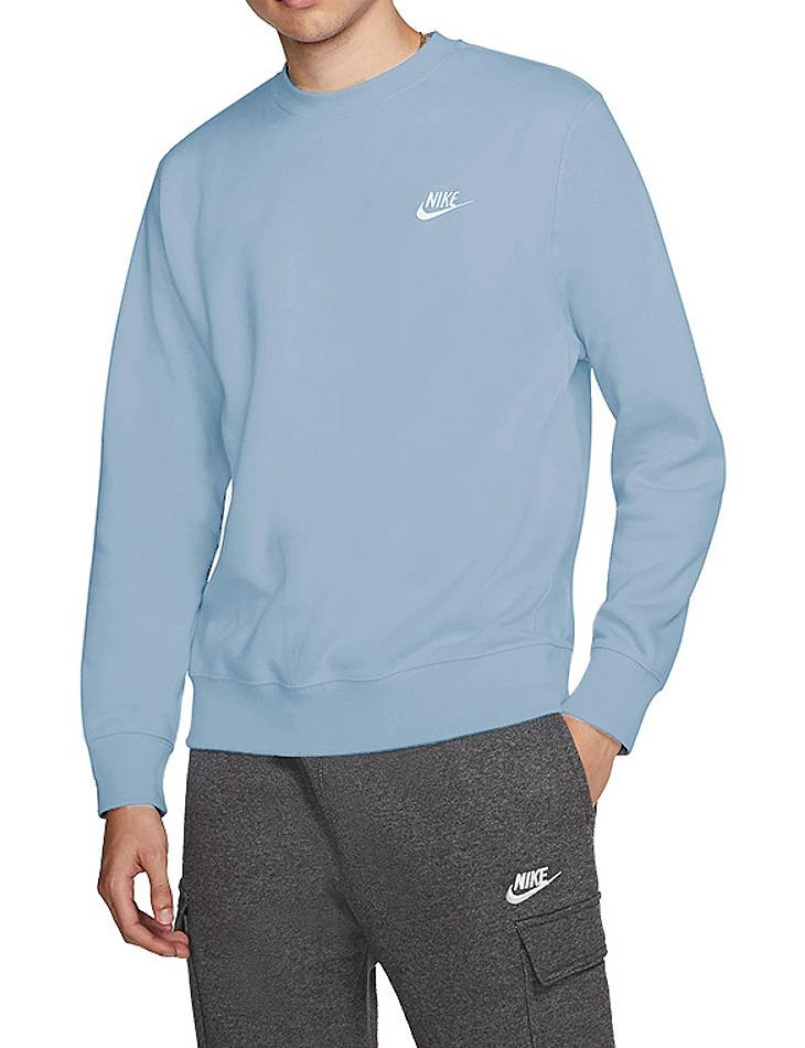 Pánska bavlnená mikina Nike vel. XL
