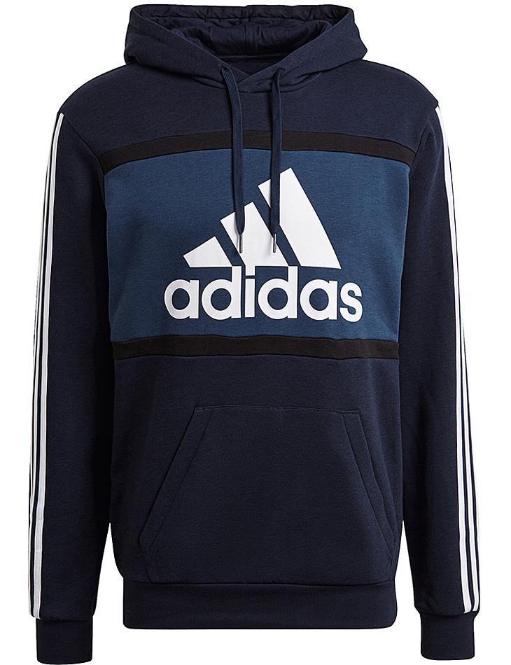 Pánska štýlová mikina Adidas vel. XL