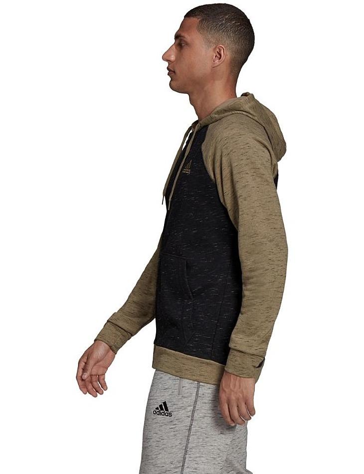 Pánska fashion mikina Adidas vel. XL