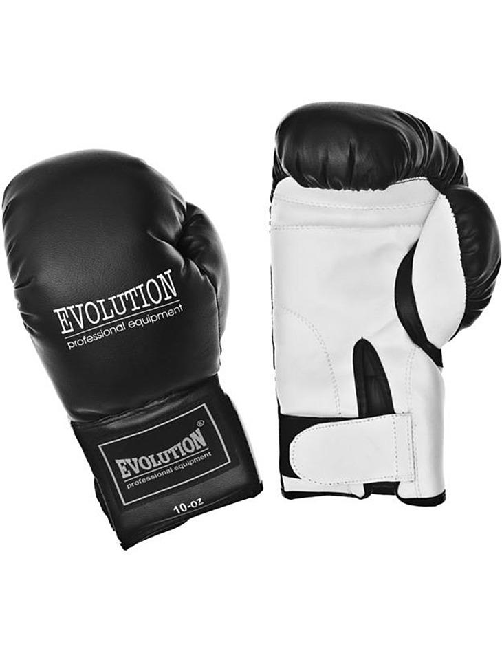 boxerské rukavice vel. 10