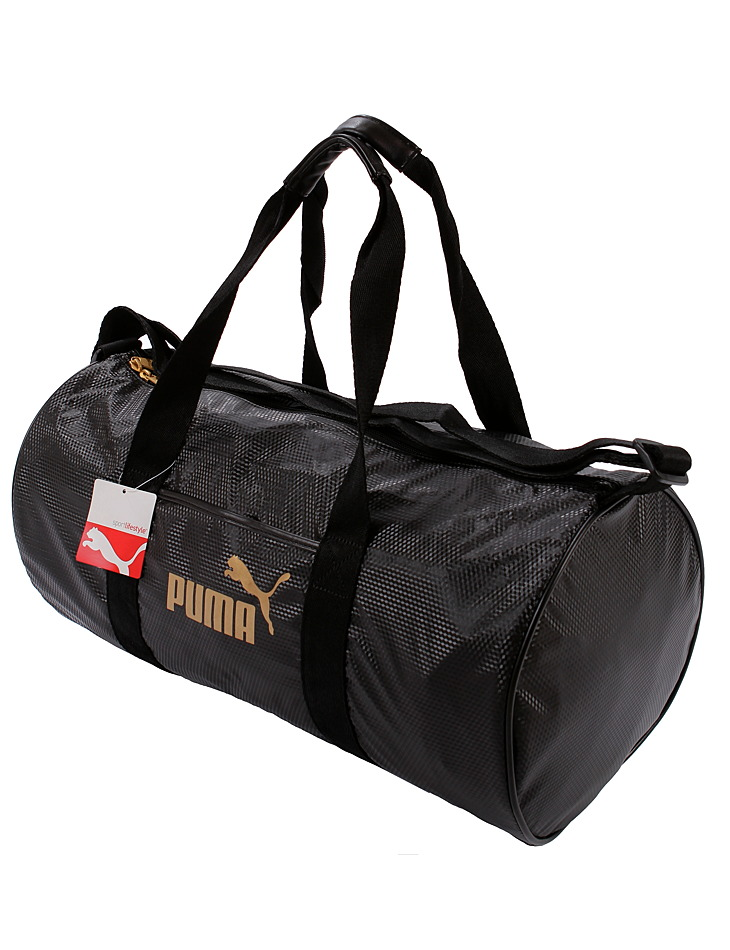 0af2a0581f Dámska športová taška Puma