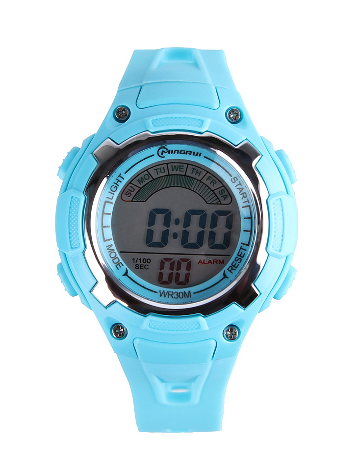 87be7bd38 Moderné digitálne hodinky | Outlet Expert