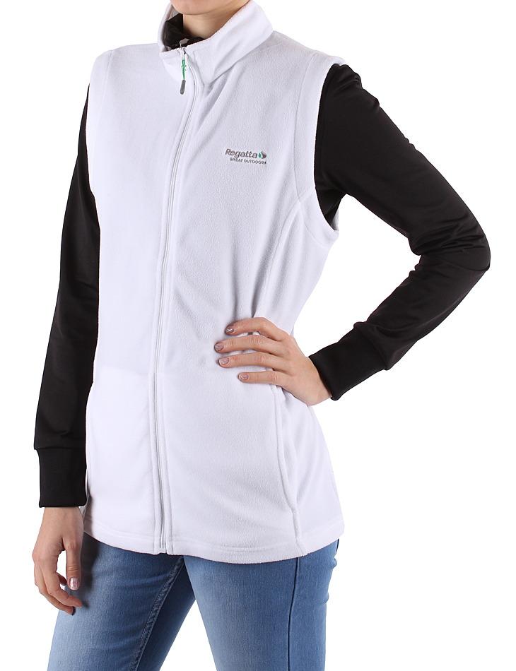 4bfade050 Dámska fleecová vesta Regatta   Outlet Expert