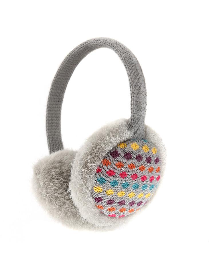 e651c24ed Dámske štýlové klapky na uši Cache Cache | Outlet Expert