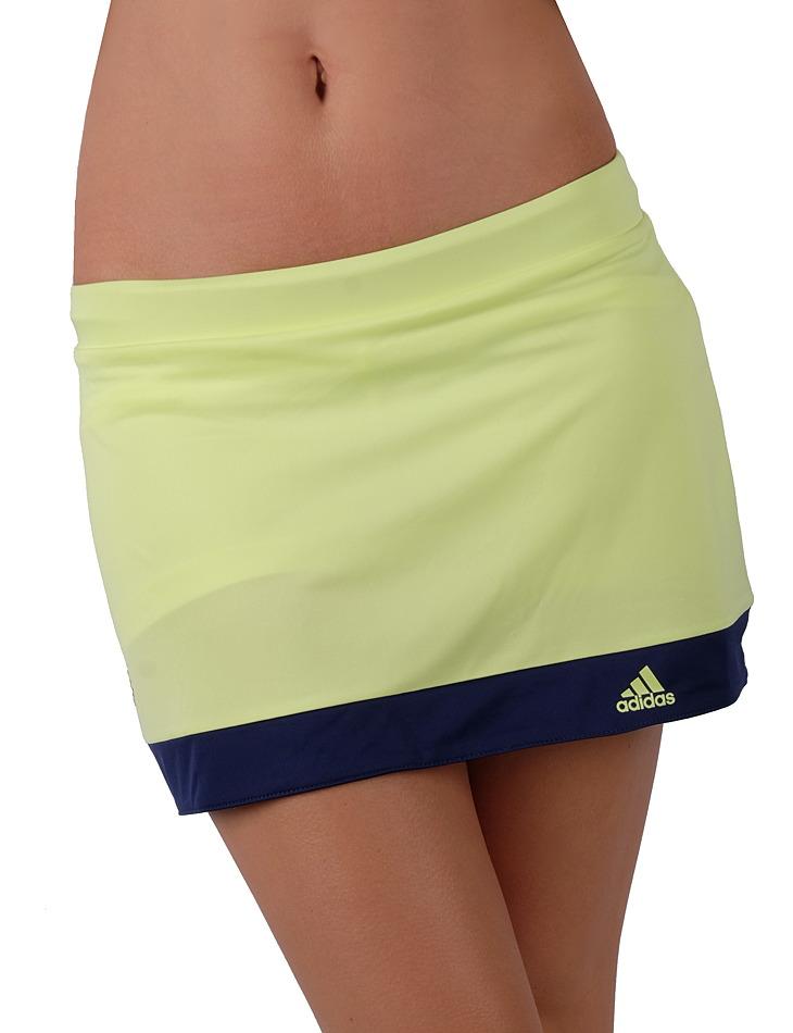 36300c7e6 Dámska tenisová sukňa Adidas Performance   Outlet Expert