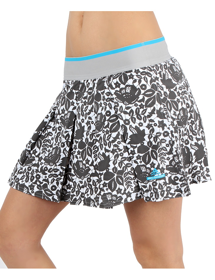 9b349b4916a0 Dámska tenisová sukňa Adidas Performance