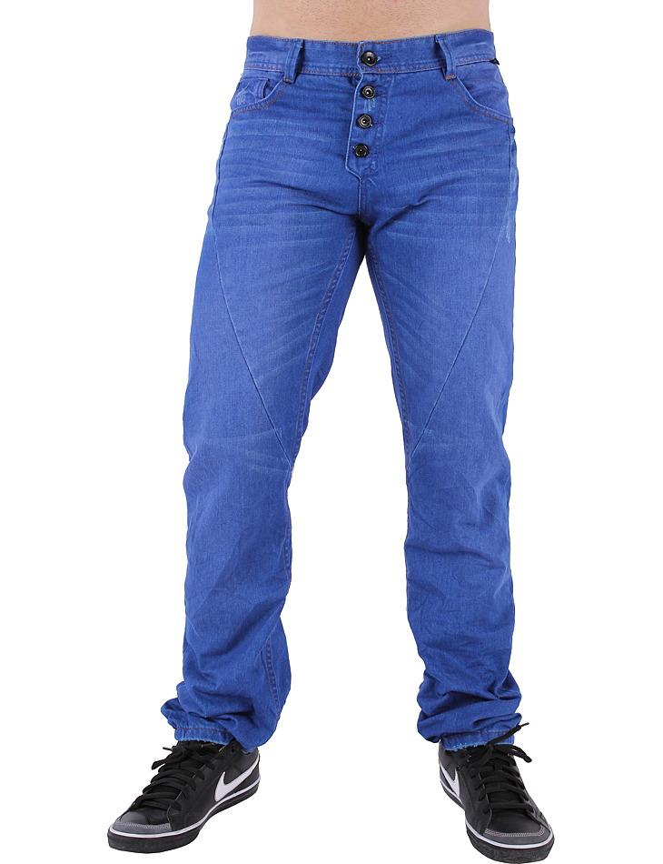 Pánske jeansové nohavice Eight2nine vel. W 30, L 30
