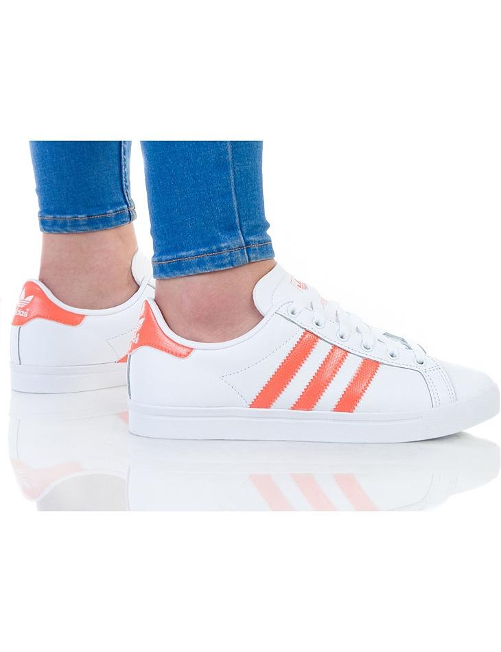 Dámske farebné tenisky Adidas vel. 38