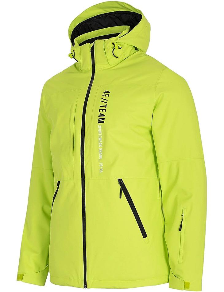 Pánska zimná - lyžiarska bunda 4F vel. L