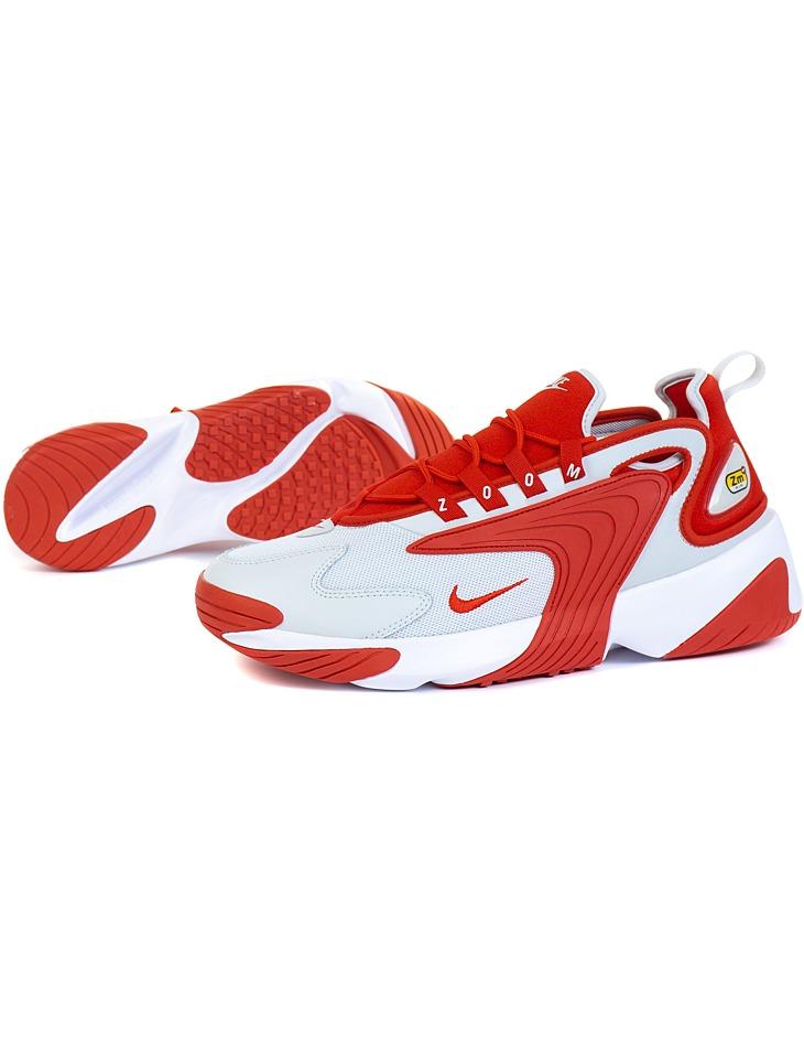Pánske farebné tenisky Nike vel. 44