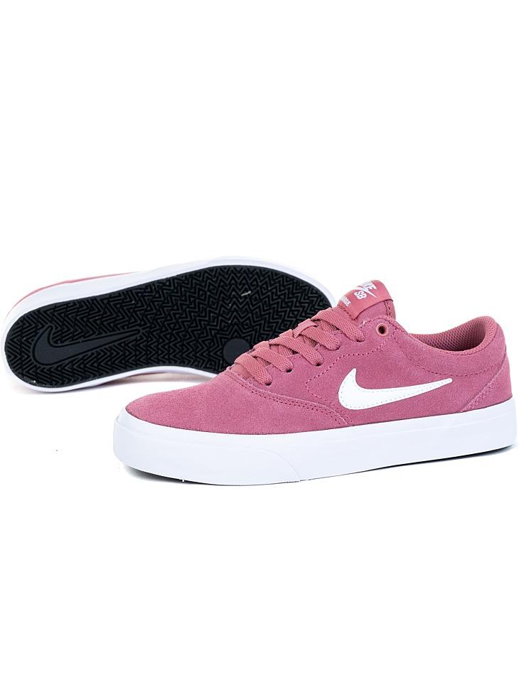Dámske semišové topánky Nike vel. 36.5