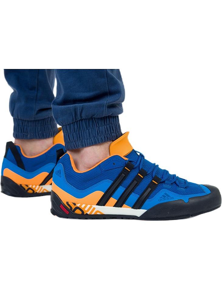 Pánske trekingové topánky Adidas vel. 42 2/3