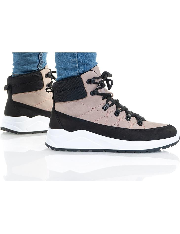 Dámske zimné topánky 4F vel. 39