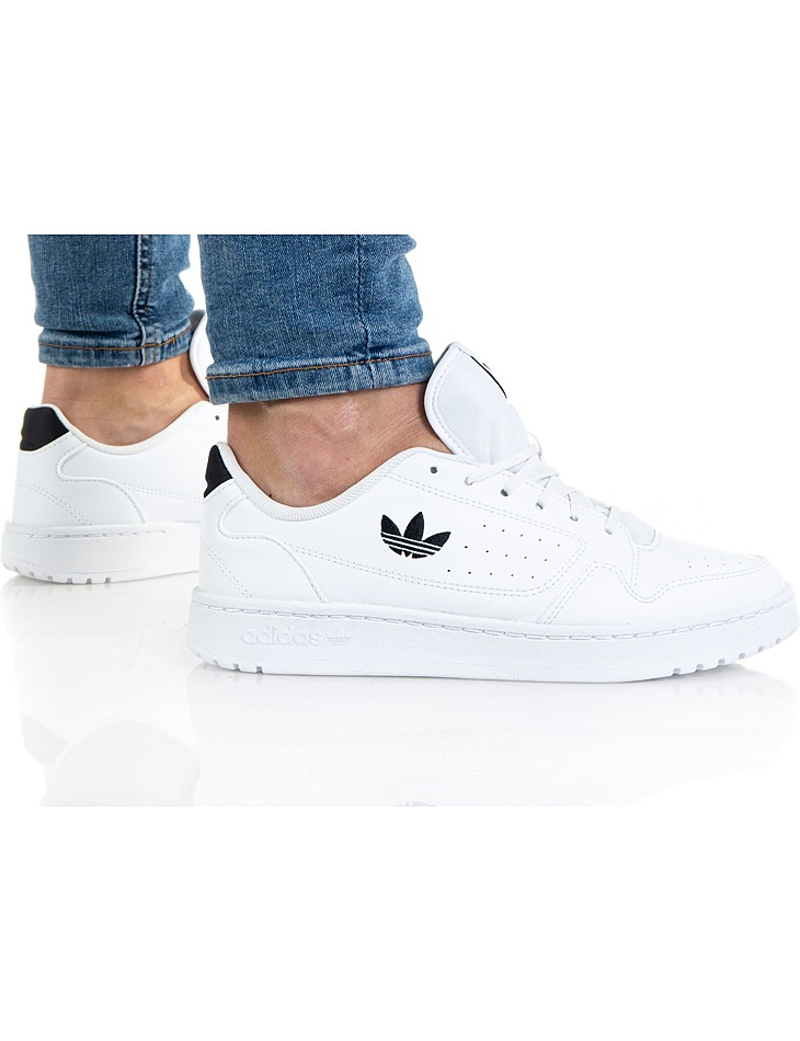 Dámske fashion tenisky Adidas vel. 38