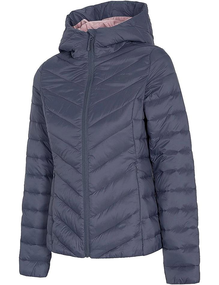 Dámska zimná bunda 4F vel. S