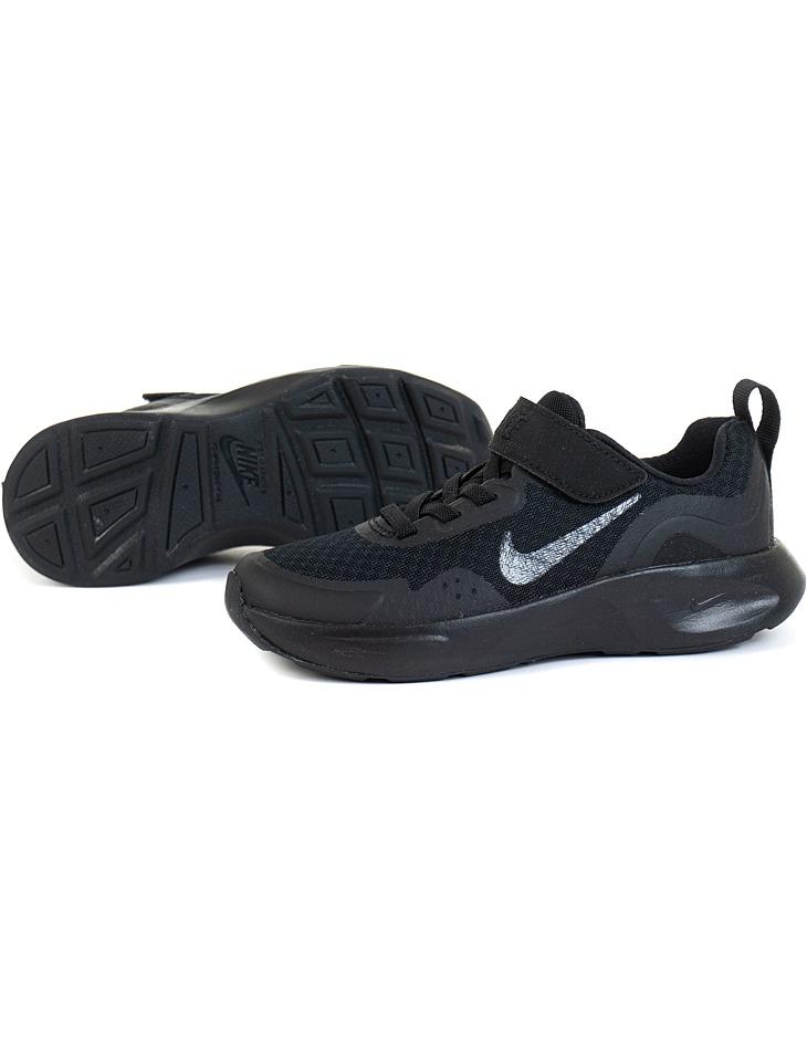 Detské fashion tenisky Nike vel. 31