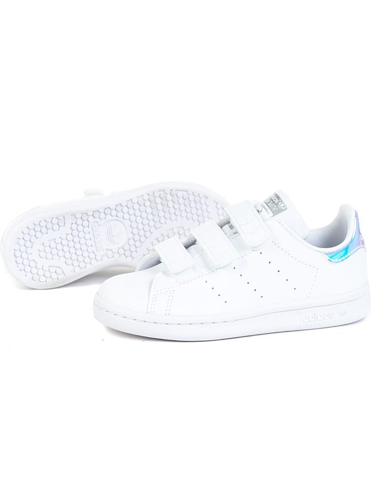 Detské módne topánky Adidas vel. 31