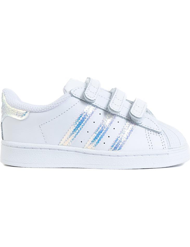 Detské pohodlné topánky Adidas vel. 26