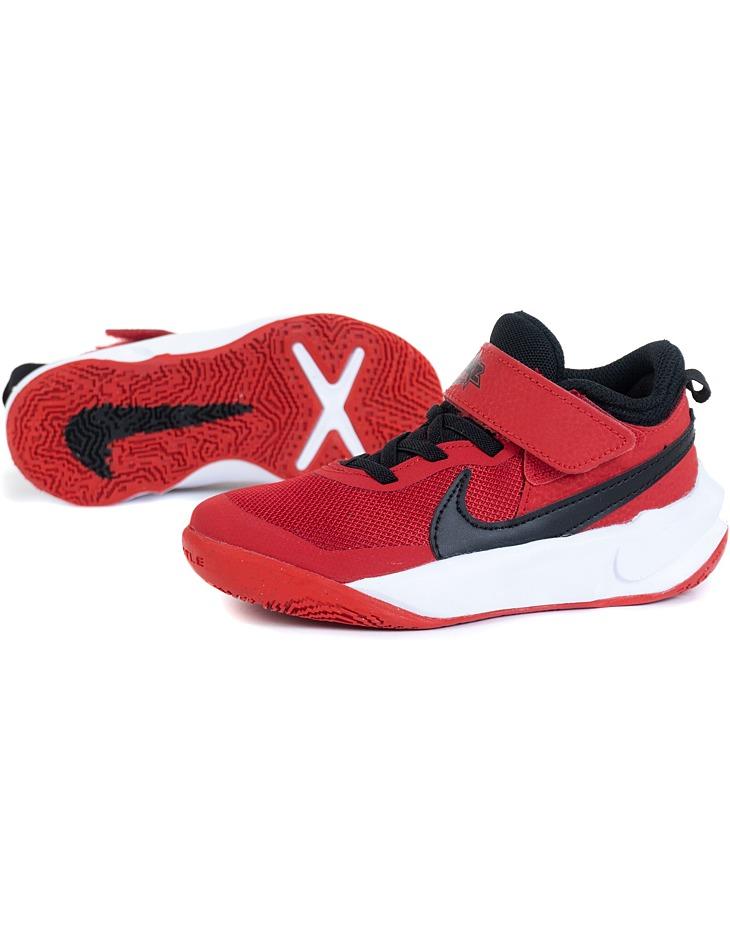 Detské farebné tenisky Nike vel. 35