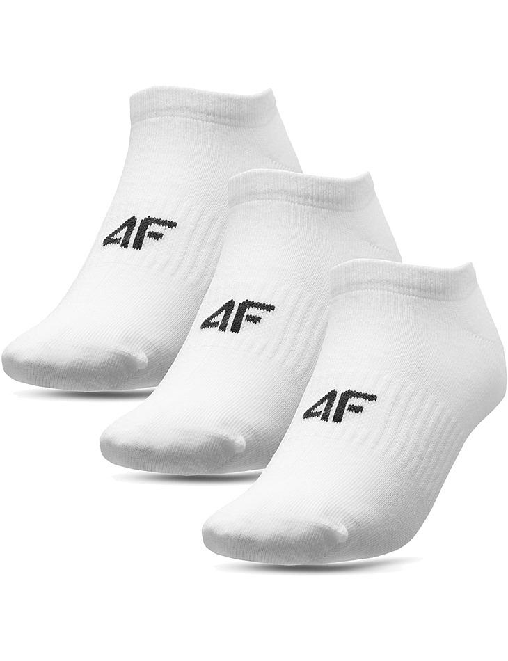 Dámske ponožky 4f vel. 39-42