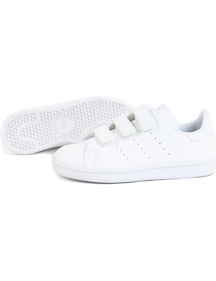 Detské topánky Adidas STAN SMITH vel. 30