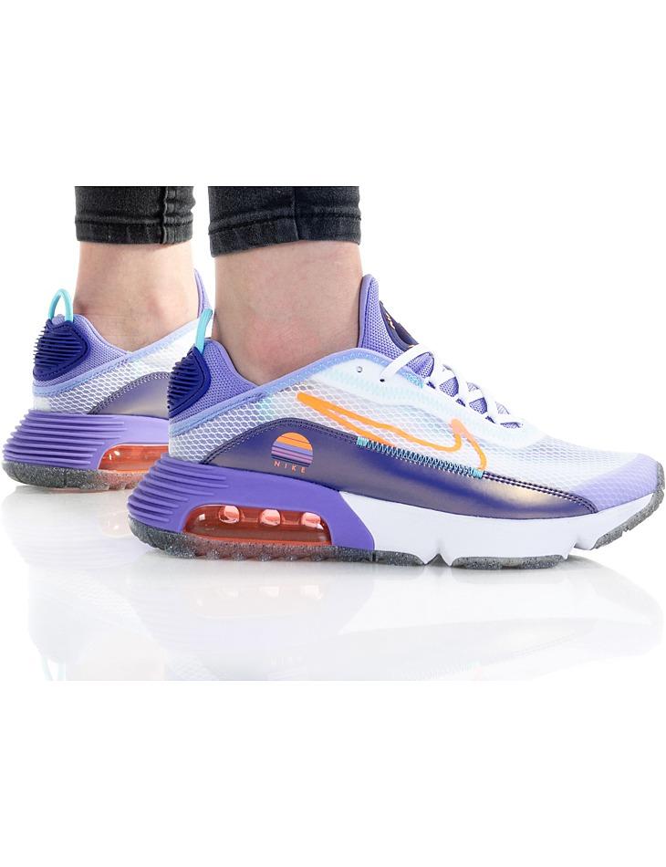 Dámske farebné tenisky Nike vel. 38.5