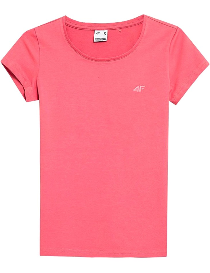 Dámske farebné tričko 4F vel. XXL