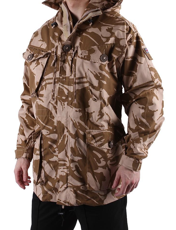 639f6e208 Pánska bunda anglickej armády | Outlet Expert