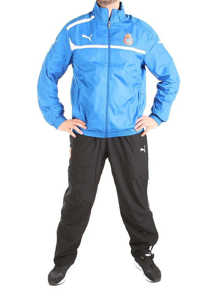 Pánska športová súprava Puma  8a882458900
