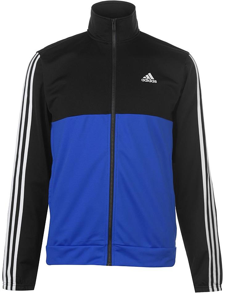 Pánska športová mikina Adidas vel. XXL