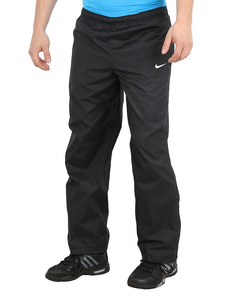 dc88d7f208ea Pánske šusťákové nohavice Nike