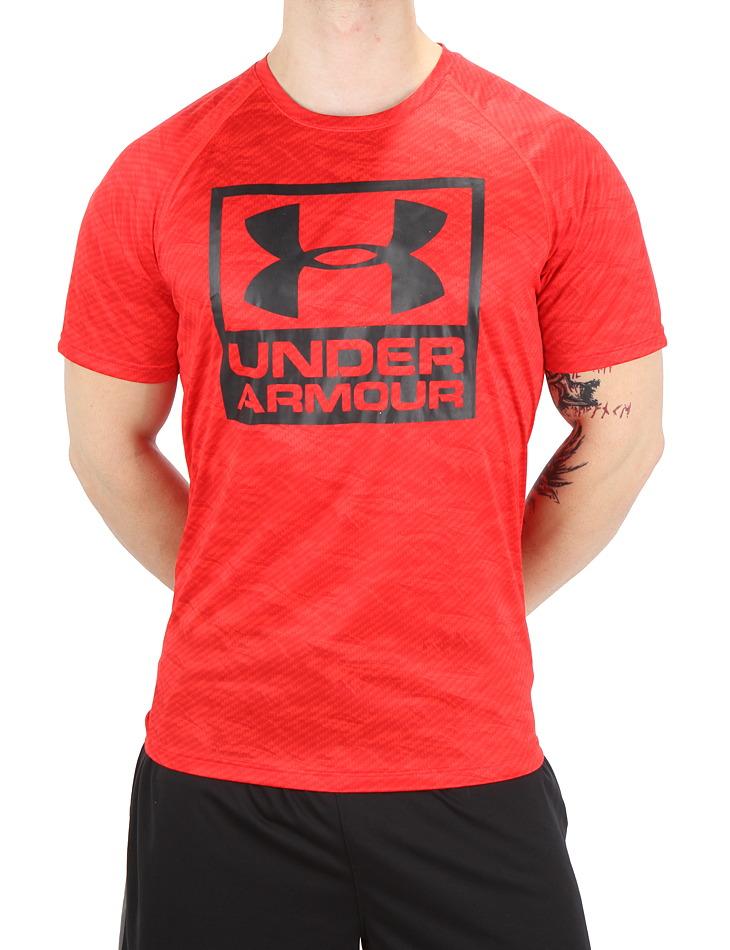 b9bb10852249 Pánske športové tričko Under Armour
