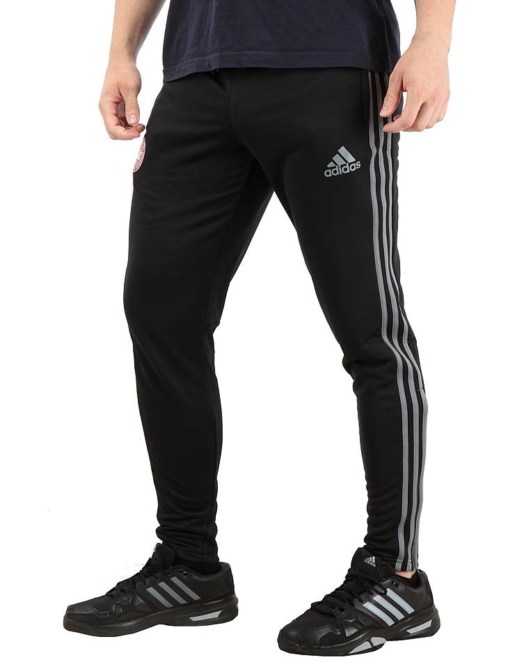 Pánske športové tepláky Adidas  b9c77877a53