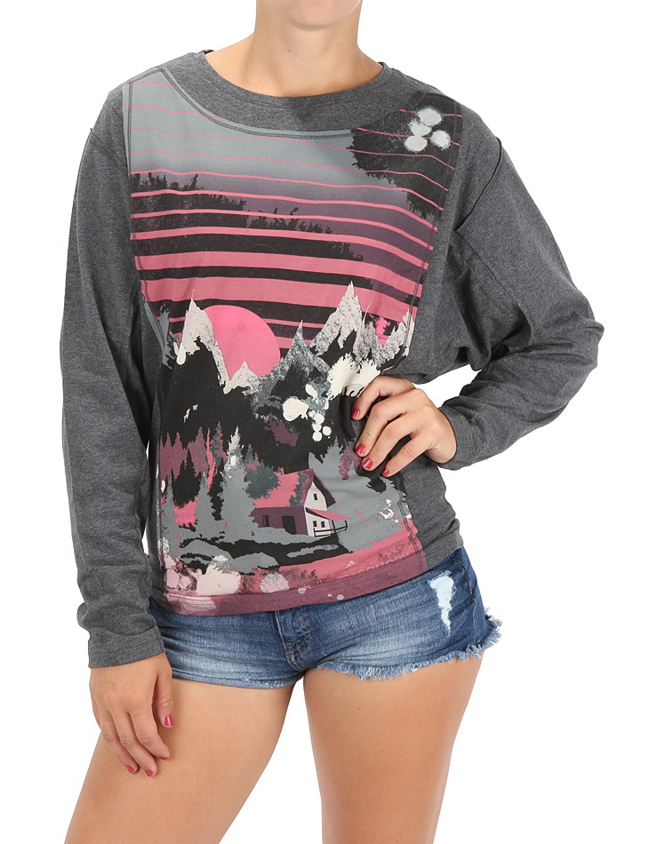 6fa44781af3c Dámske tričko Adidas Stella McCartney