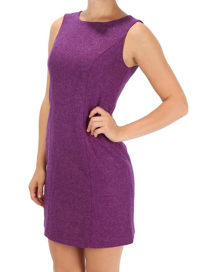 e470544a1ab7 Dámske elegantné puzdrové šaty Ossie Clark