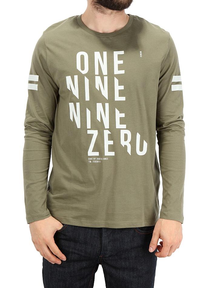 95bde1472 Pánske tričko Jack & Jones   Outlet Expert