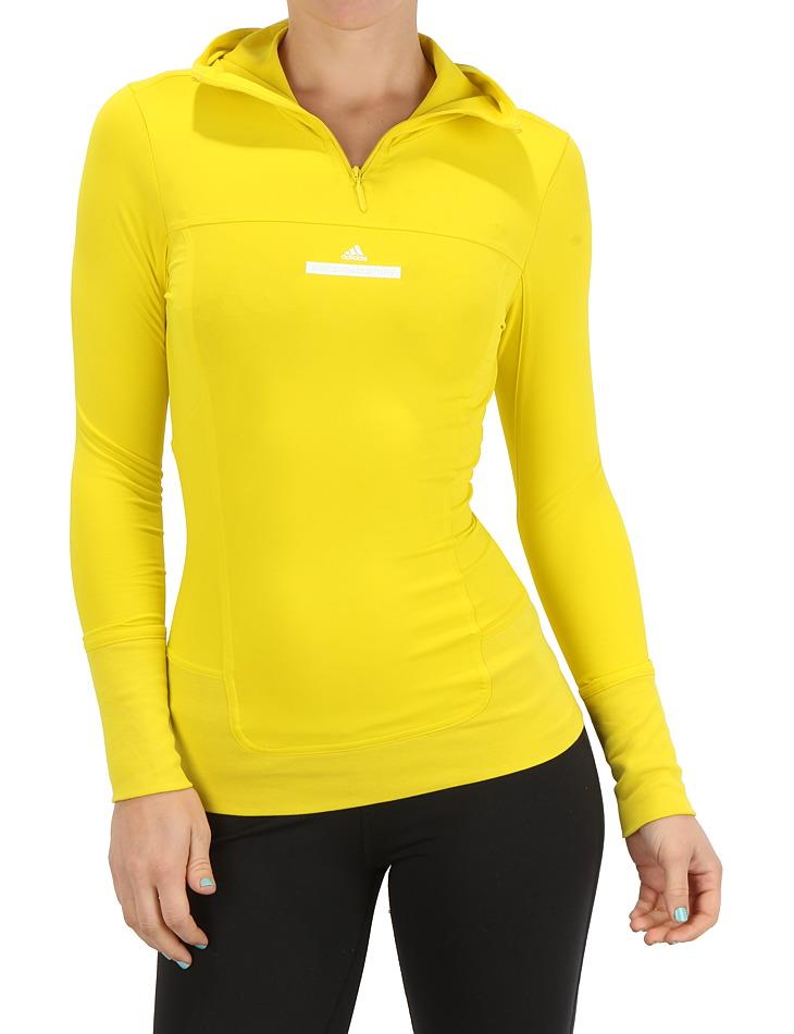 428a115b9fee Dámske športové tričko Adidas Stella McCartney