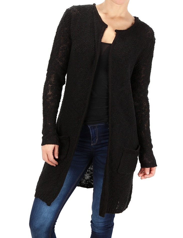 Dámsky trendy cardigan Sublevel