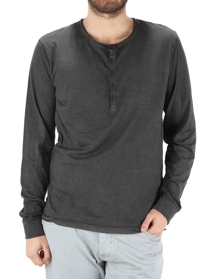 fb81bab78 Pánske tričko dlhým rukávom Sublevel | Outlet Expert