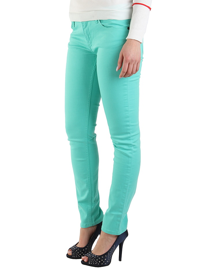 961b05cd923a7 Dámske jeansové nohavice Adidas Neo | Outlet Expert
