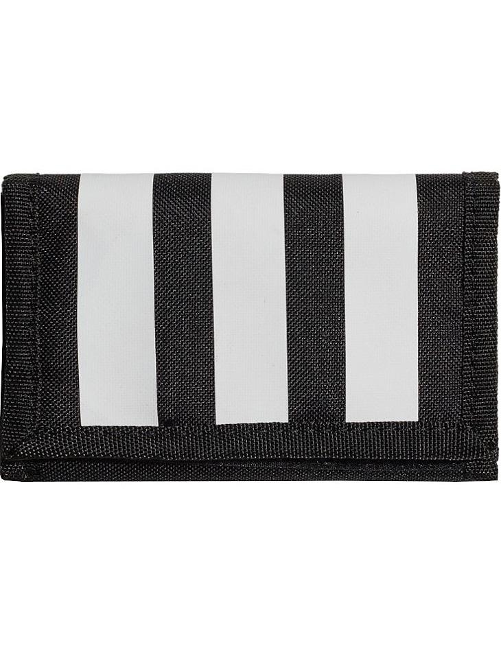 Adidas essentials 3-stripes wallet vel. ONE SIZE