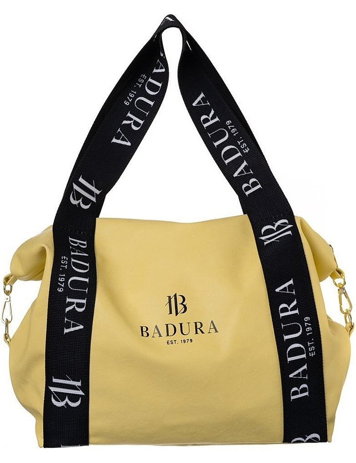 Badura žltá veĺká taška vel. ONE SIZE