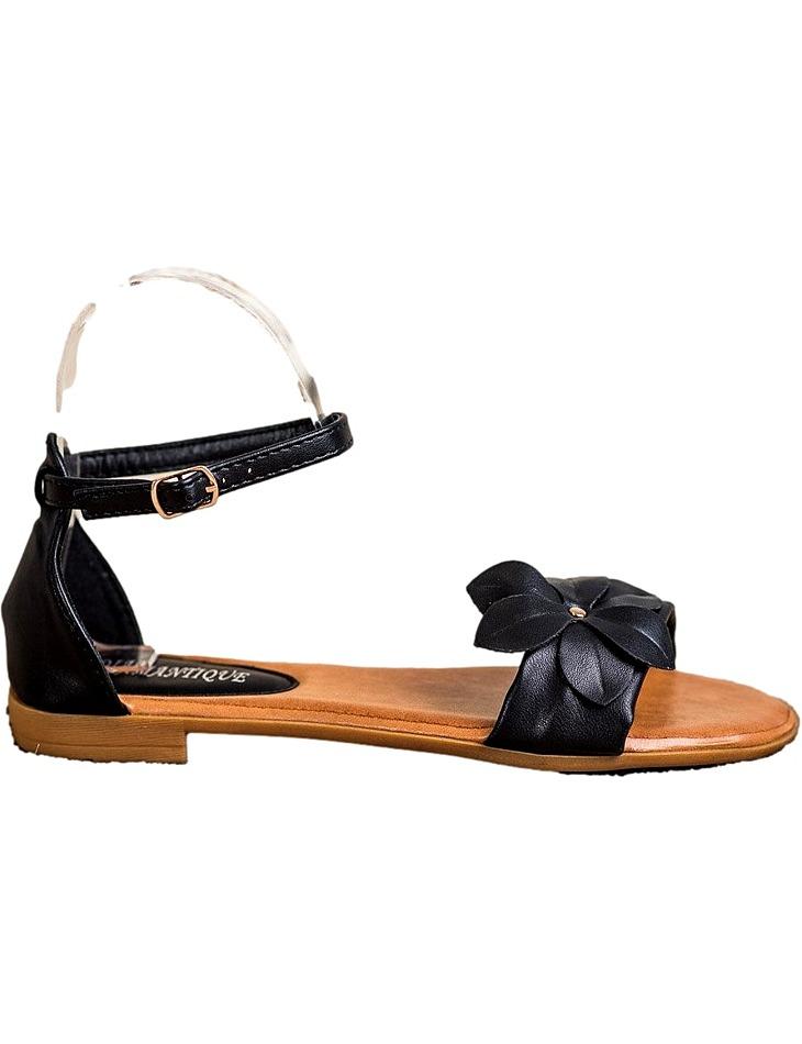 Dámske sandále Basic vel. 38