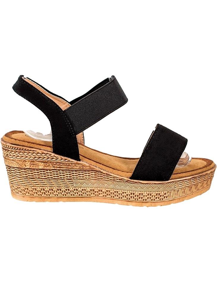 Dámske sandále Basic vel. 40