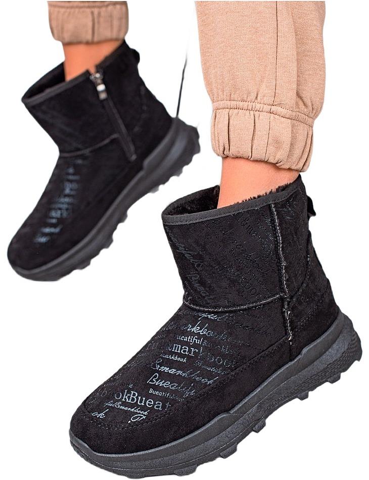 Dámske zimné topánky vel. 36